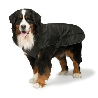 Danish Design  2-in-1 Harness Dog Coat