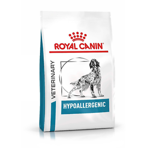 Royal Canin Dry Dog Food Hypoallergenic Veterinary Diet